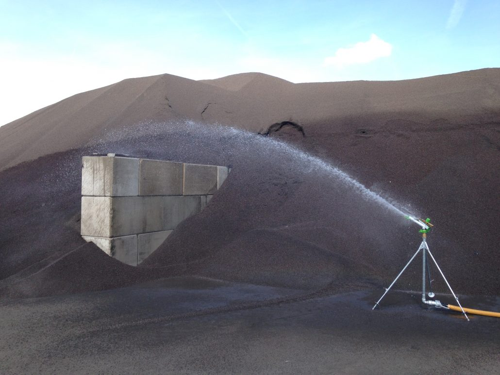 Dust Suppression Systems Maddison Water Technology
