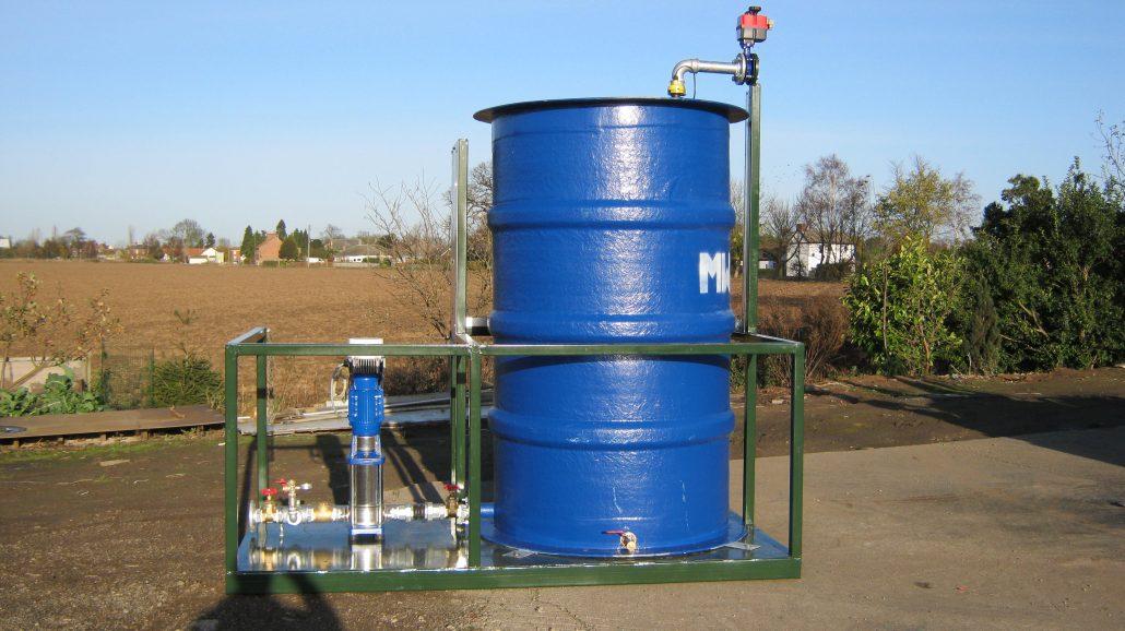 Water Storage Tanks Maddison Water Technology