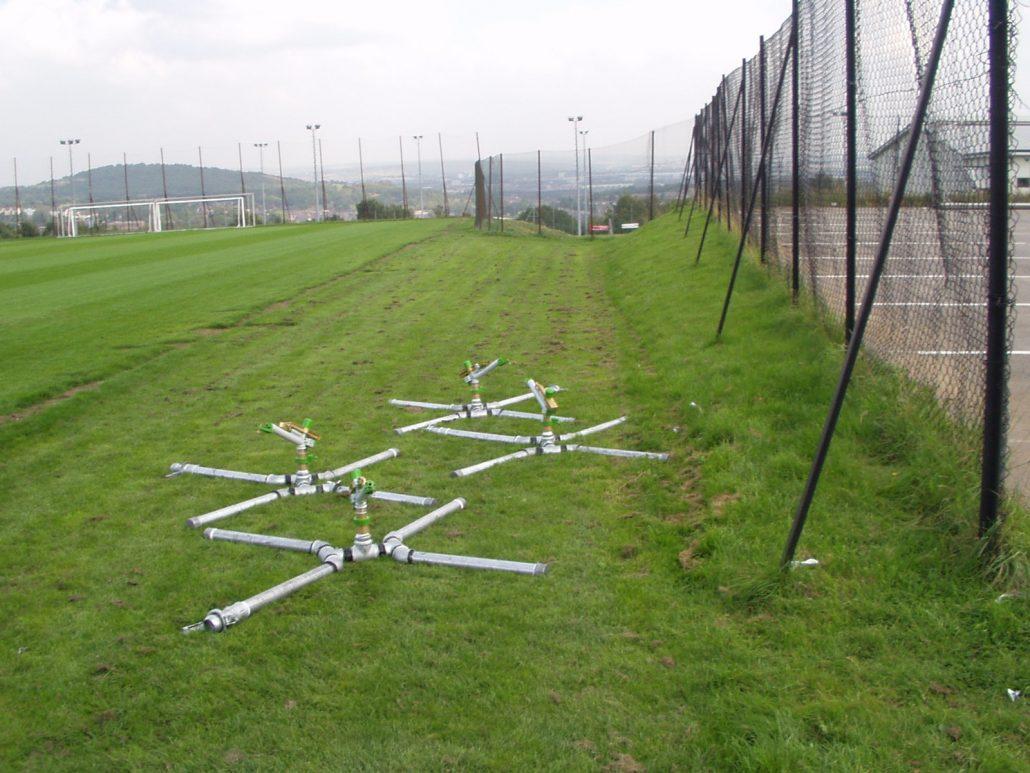 Sports Leisure Irrigation Maddison Water Technology