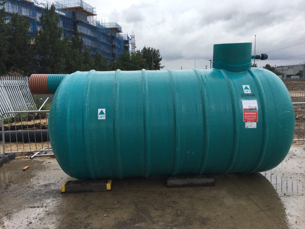 Water Storage Tanks Maddison Water Technology